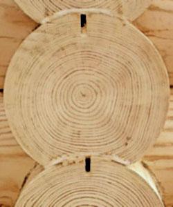Баня деревянная из сруба