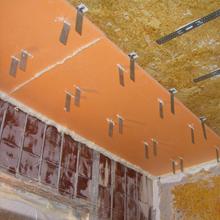 Пеноплекс на потолок