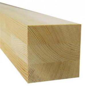 Деревянный брус 50 на 50