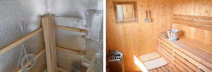 Чем обшить баню внутри: фото отделки, рекомендации по дизайну