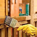 Чем обрабатывать деревянный дом - средства и составы