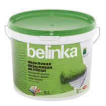Акриловая краска Belinka