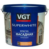 Краска марки VGT