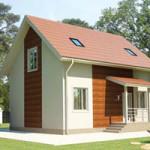 Сколько стоит дом из SIP панелей