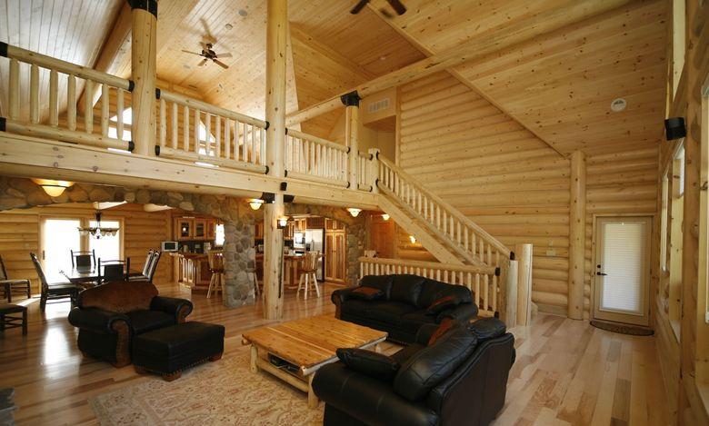 Дизайн проеты деревянных домов