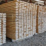 Вес древесины в 1 м3: таблица